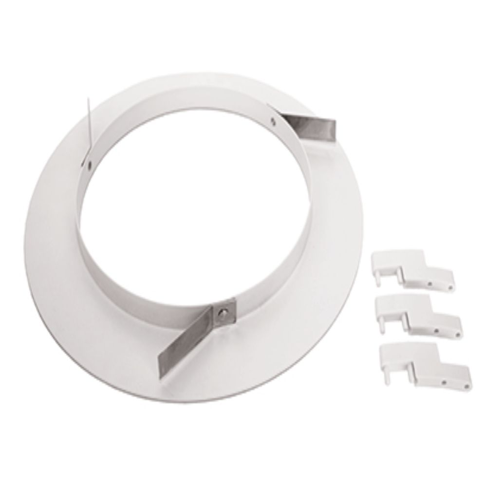 Retrofit ring Ø150-200mm for Rax 150 LED