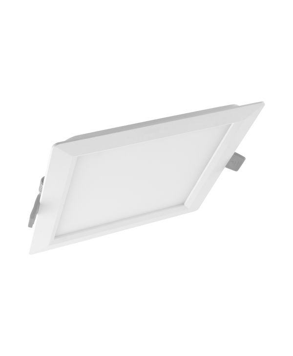 LEDVANCE Downlight LED Slim firkantet 6W/4000K